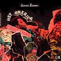 James Brown Hey America
