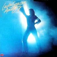 Leda Grace Amazing 1980 Polydor