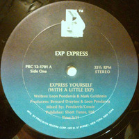 Exp Express Express Yourself With A Little Exp
