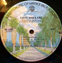 Earth, Wind & Fire 3