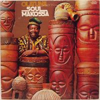Olatunji Soul Makossa 1973
