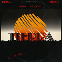 Tierra I Want You Back Satellite 1988