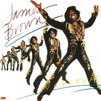 James Brown Nonstop! 1981 polydor