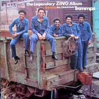 Trammps  The Legendary Zing