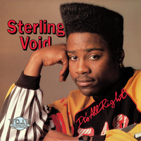 Sterling Void It's All Right 1989