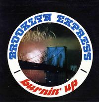 Brooklyn Express Burnin' Up 1983