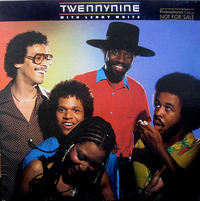Twennynine With Lenny White  ‎Same Tittle LP 1980