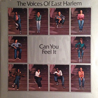 The Voices Of East Harlem Can You Feel It  1974