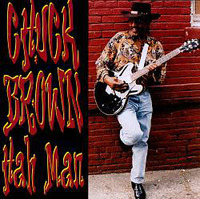 Chuck Brown Hah Man 1994 Pic