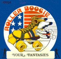 Your Fantasies Roller Boogie UK