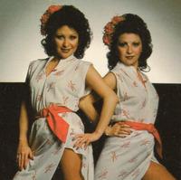 Elaine And Ellen