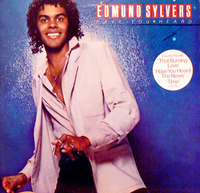 Edmund Sylvers Have You Heard 1980