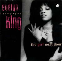 Evelyn Champagne King The Girl Next Door 1989