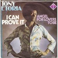 Tony Etoria I Can Prove It 1977 GTO