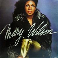 Mary Wilson 1979 Motown LP