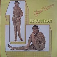 Gloria Weems Lovelight 1983