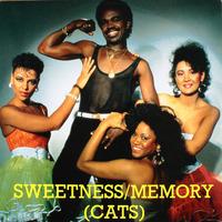 Sweetness Memory Cats 1987 Rams Horn