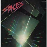 Spaces LP 1981 Arista