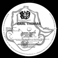 Carl Thomas I Wish Remix 2000 Bad Boy Entertainment