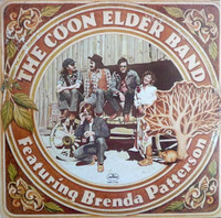 The Coon Elder Band Featuring  Brenda Patterson 1977 Mercury
