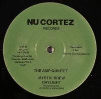 The Amp Quintet 2004 Nu Cortez Records