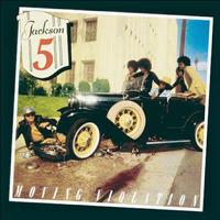 The Jackson 5 Moving Violation 1975