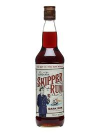 Skipper Demerara Rum