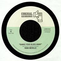 Ivan Neville Dance Your Blues Away