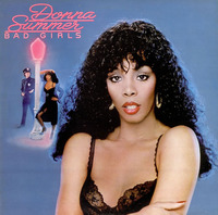 Our Love Donna Summer