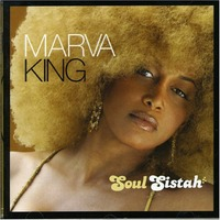 Marva King Soul Sistah
