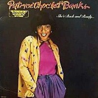 Patryce Choc'let Banks T-Erectric 1980