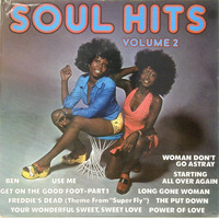 The Soul Symphony Soul Hits Volume Two 1972