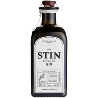 Stin Styrian Dry Gin