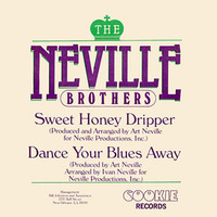 Neville Brothers Sweet Honey Dripper Dance Your Blues Away 1979