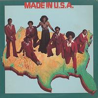 Made in U.S.A De Lite LP 1977