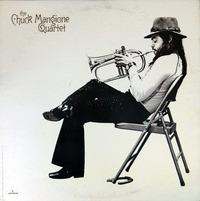 Chuck Mangione Quartet 1972 Mercury