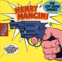 Henry Mancini The Cop Show Themes 1976 RCA