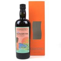 Samaroli Guadeloupe Rum 1998