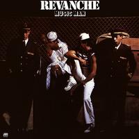 Revanche Music Man 1979 Atlantic