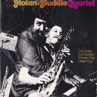 The Nolan Buddle Quartet The Odd Couple 1976