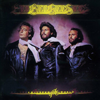 Bee Gees Children Of The World 1976