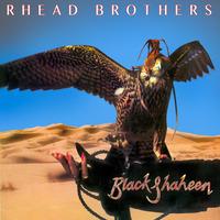 Rhead Brothers Black Shaheen