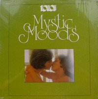 Mystic Moods Touch 1975 Songbirds Records