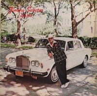 Jimmy Sabater  – Gusto 1980 Fania