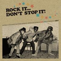 Rock It... Don't Stop It! 2014 BBE