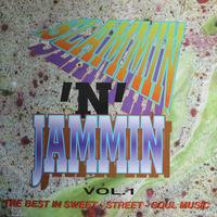 Slammin' 'N' Jammin' Vol.1 1996