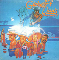 Gichy Dan's Beachwood # 9  1979 RCA