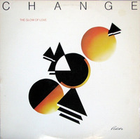 Change The Glow Of Love 1980