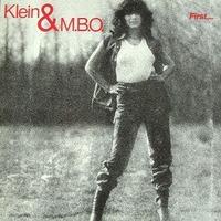 Dirty Talk  Klein + M.B.O