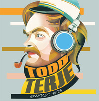 Todd Terje Greatest Hits 2017